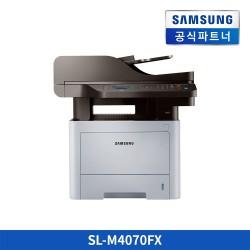 SL-M4070FX=삼성 A4 레이저 프린터 흑백