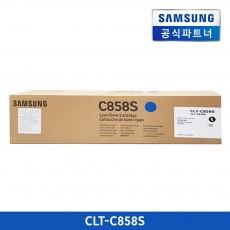 CLT-C858S=삼성 정품 토너