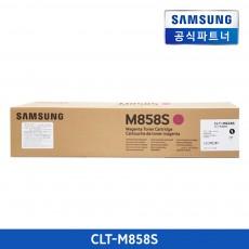 CLT-M858S=삼성 정품 토너