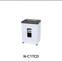 소형 세단기 N-C17CD