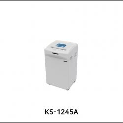 중대형 세단기 KS-1245A